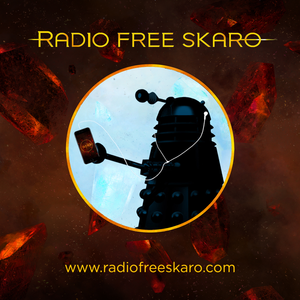 Doctor Who Radio Free Skaro
