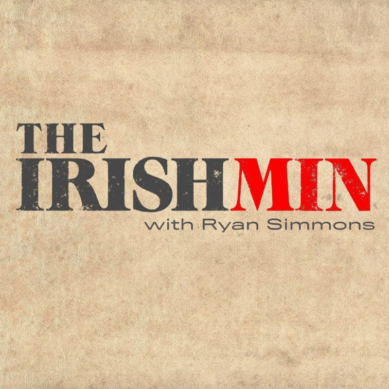 Irishmin Review