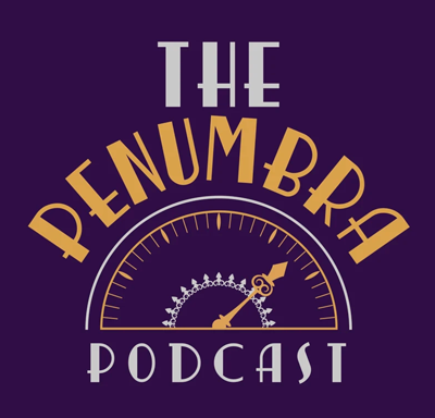 The Penumbra Podcast -- Logo
