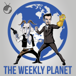 The Weekly Planet: Podcast Review