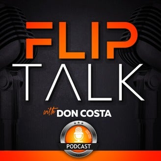 Flip Talk with Don Costa Podcast