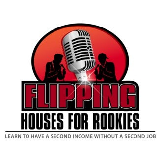 Flipping Houses for Rookies Podcast