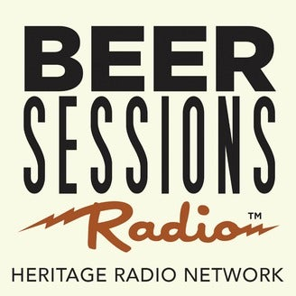 Beer Sessions Radio Podcast