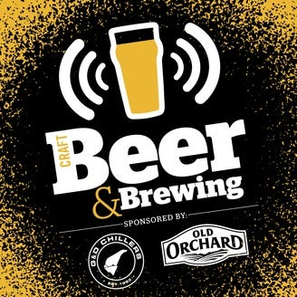 Craft Beer & Brewing Podcast
