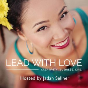 Lead With Love podcast cover art