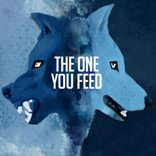 Promotional image for The One You Feed podcast