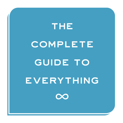The-Complete-Guide-to-Everything