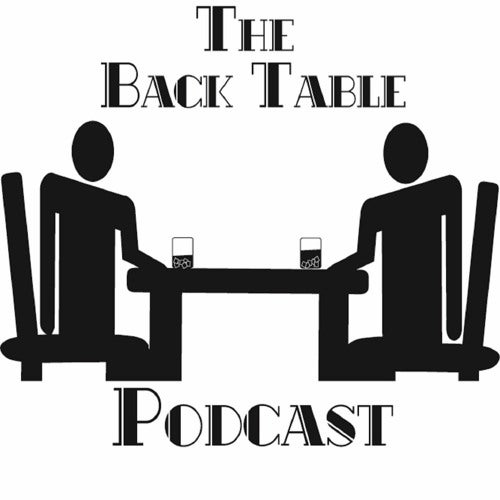 The Back Table Podcast