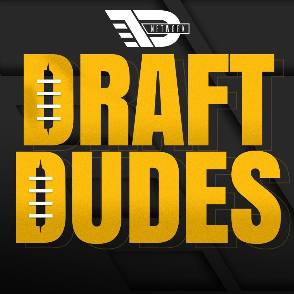 NFL Draft Podcasts: Draft Dudes