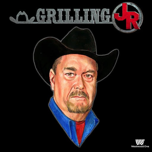 Grillin' JR Podcast Review