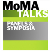 MoMA Talks