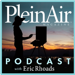Plein Air Podcast