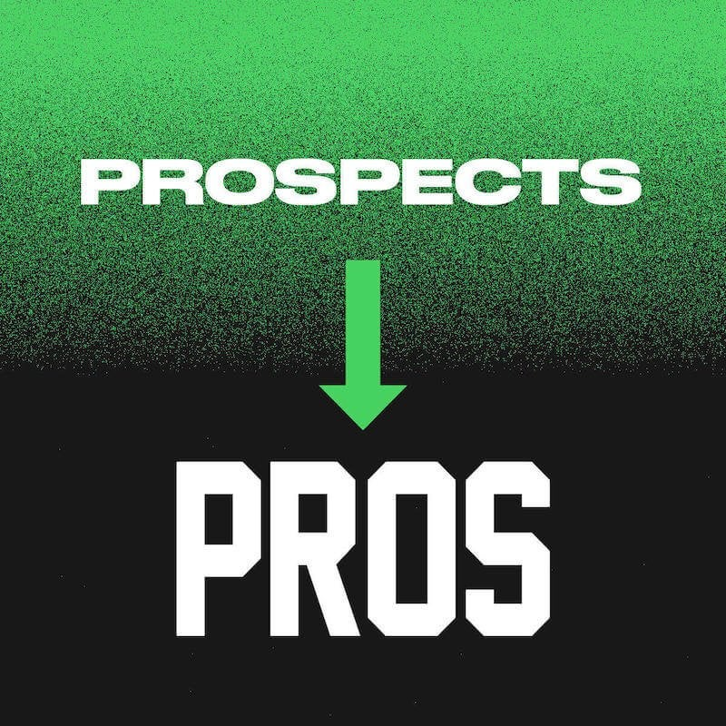 NFL Draft Podcasts: Prospects to Pros