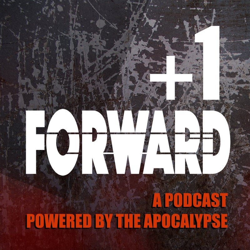 +1 Forward Podcast Review