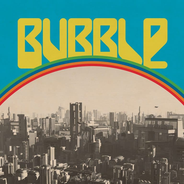 Bubble Podcast