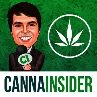CannaInsider Podcast