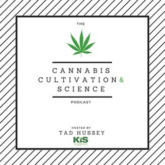 Cannabis Cultivation & Science Podcast