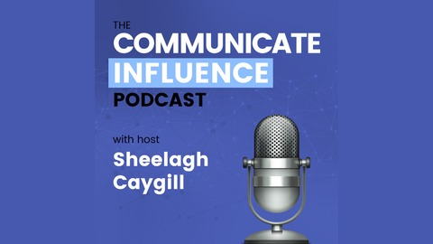 Communicate Influence