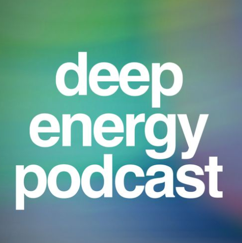 Deep Energy and Dark Ambient Podcast