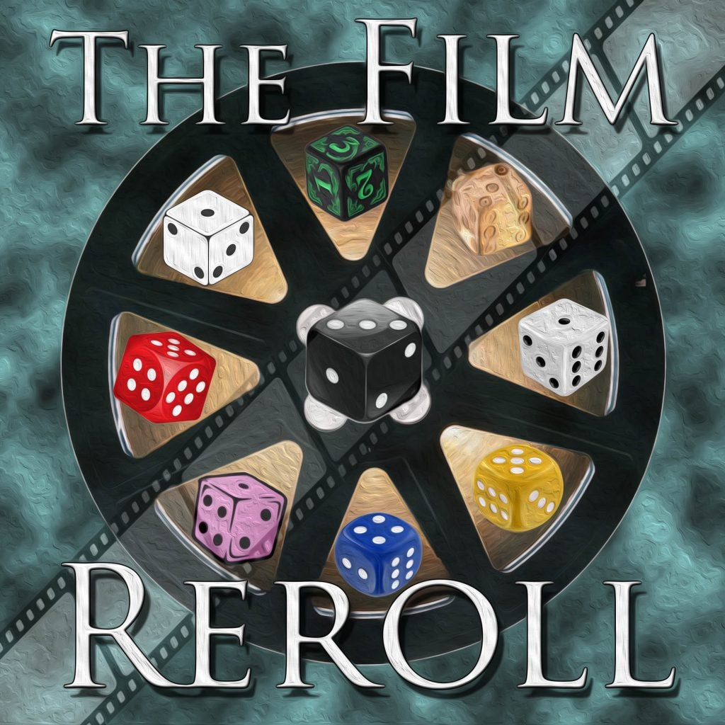 The Film Reroll Podcast Review