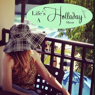 Life's A Holladay Podcast