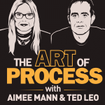 The Art of Process with Aimee Mann and Ted Leo: Podcast Review
