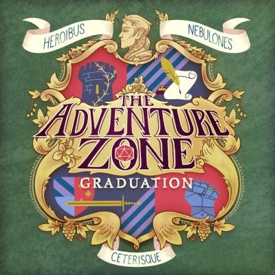 Adventure Zone Podcast Review
