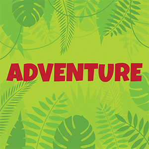 Adventure Podcast Review