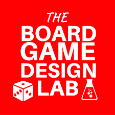Board Game Design Lab Podcast Review