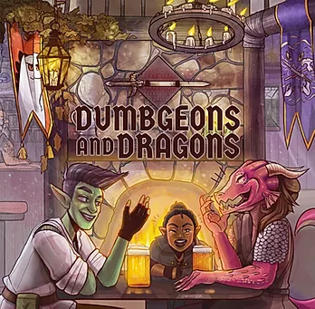 dumbgeons and dragons
