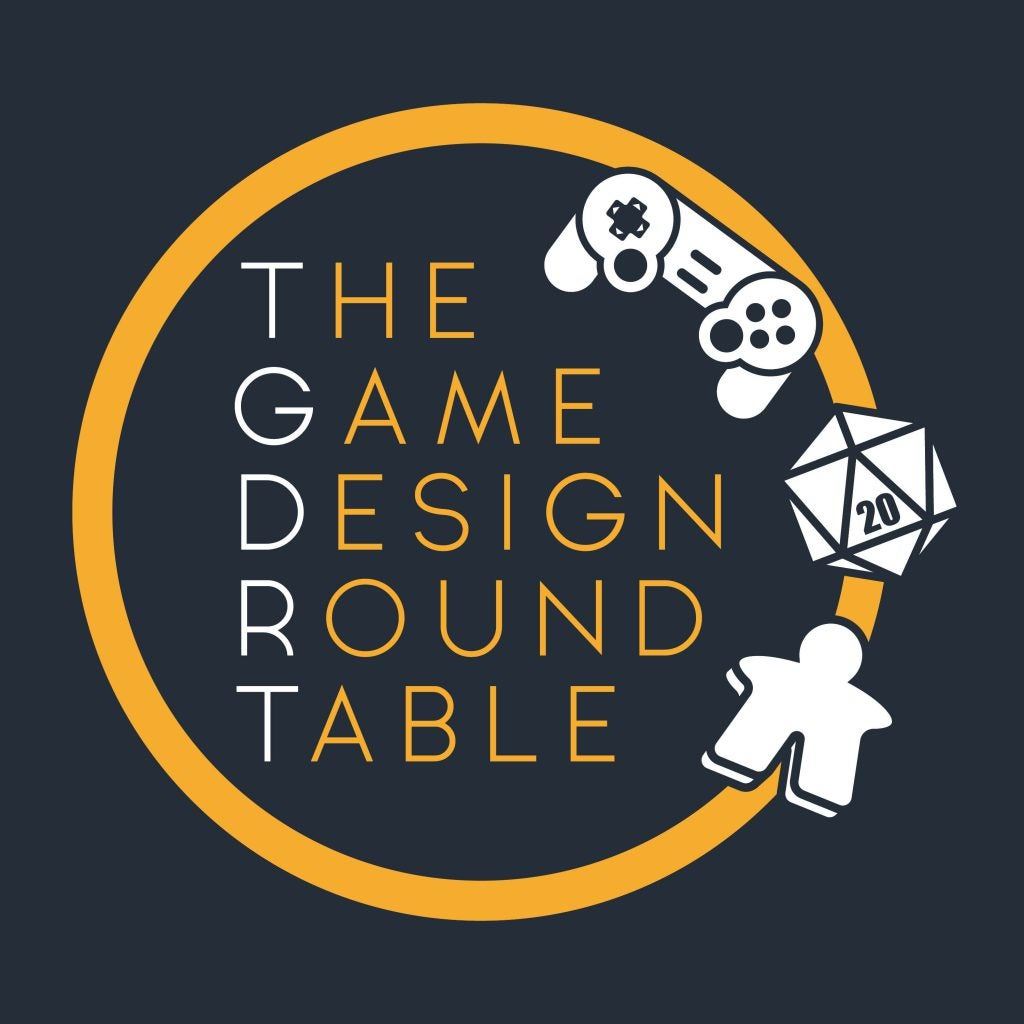 The Game Design Round Table Podcast Review