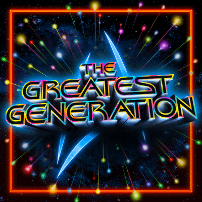 greatest generation podcast image