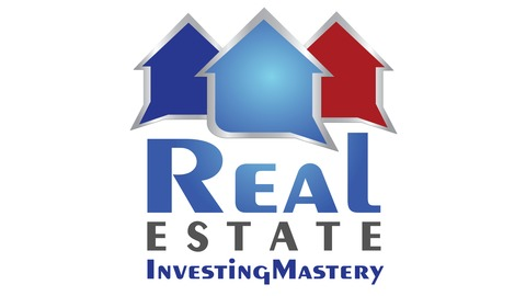 real estate investing mastery promo image