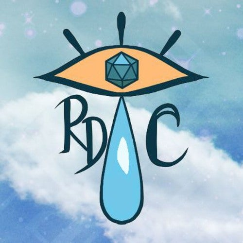 Roll Dice and Cry Podcast Review