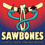 Cutting Through Medical Myths: Sawbones Podcast Review