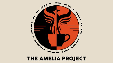 the amelia project promo image