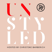 Unstyled podcast