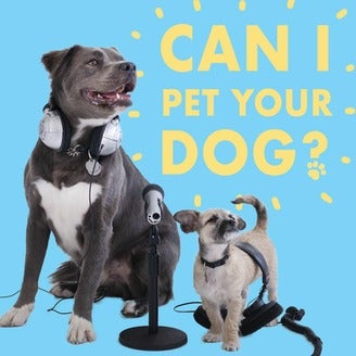 Can I Pet Your Dog? Podcast
