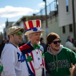 Boston: Sports Podcasts from Titletown or the City of Champions