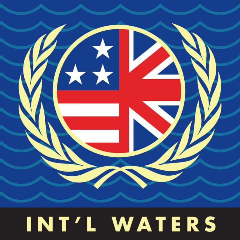 International Waters Podcast