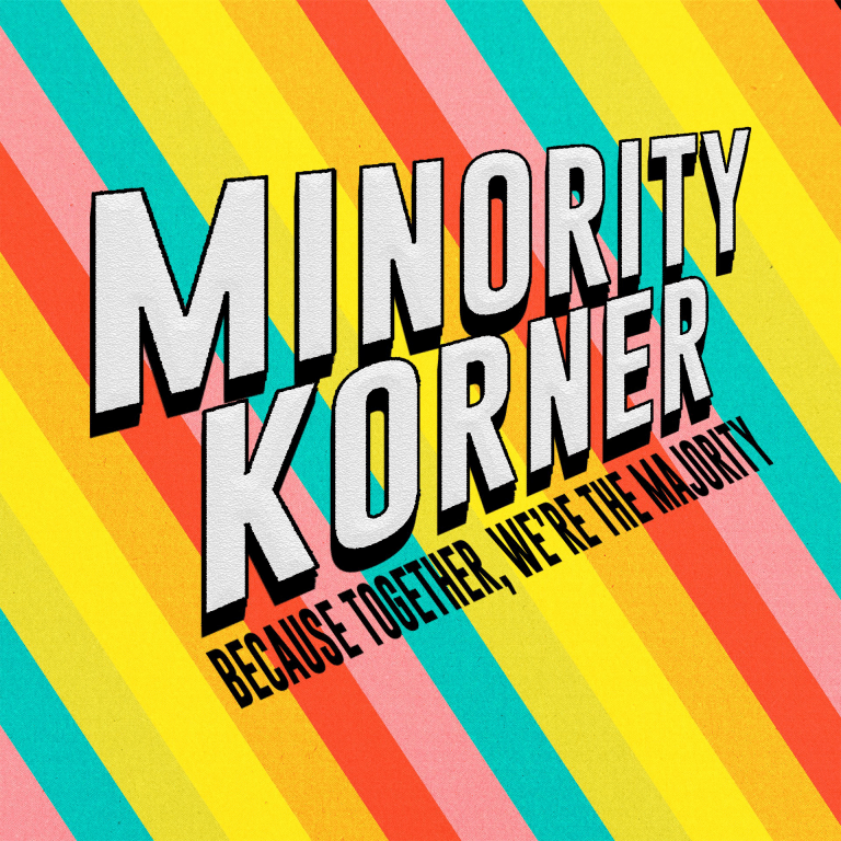 Minority Korner Podcast