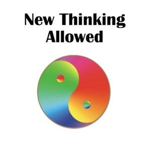 New Thinking Allowed