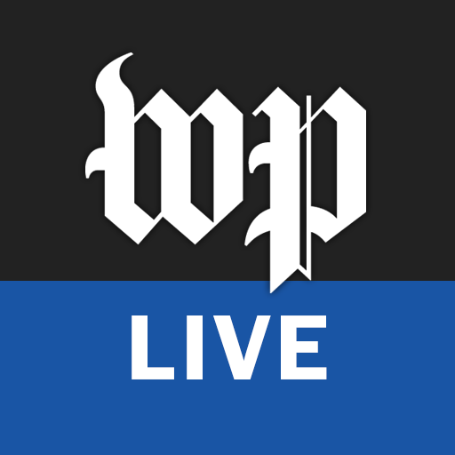 Washington Post Live logo