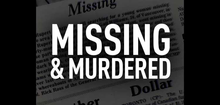 Missing & Murdered Podcast Review