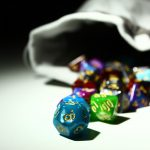 Calling All RPG Fans! Facing Fate: Podcast Review