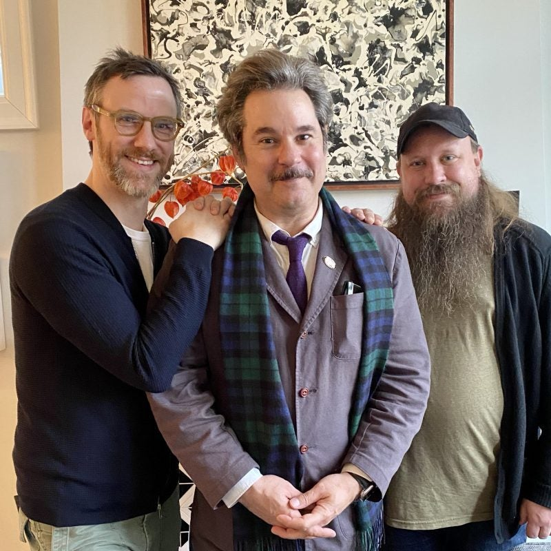 paul f tompkins stop podcast yourself podcast with