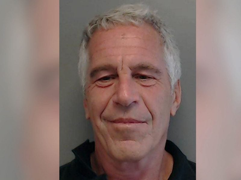 jeffrey epstein death conspiracy theory