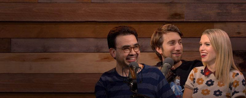 rooster teeth podcast network
