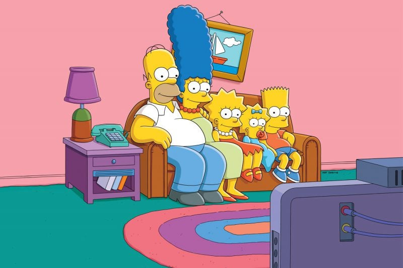 the best simpsons quotes