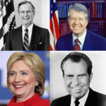 Almost at the Top: Listen to 10 Presidential Concession Speeches